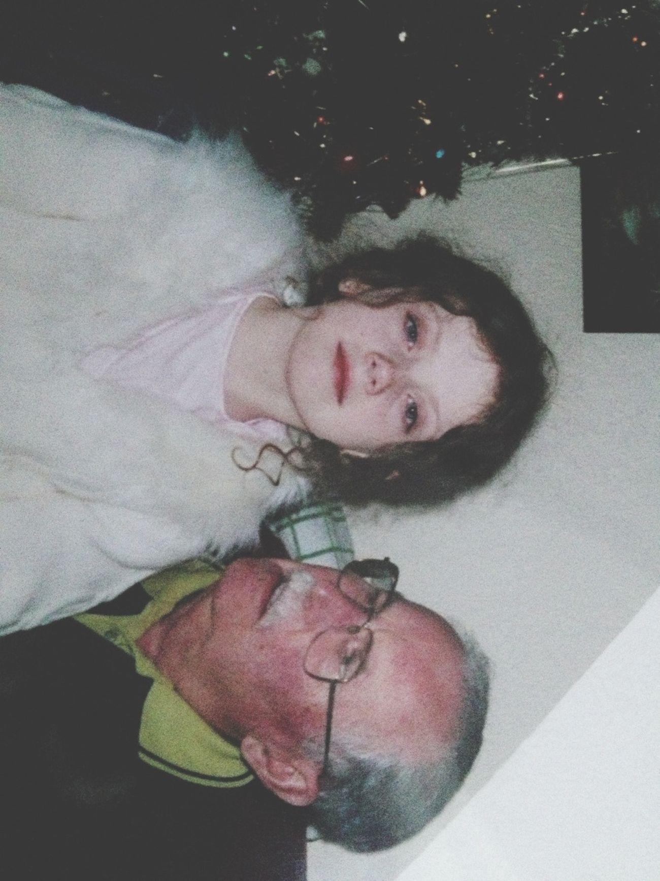 Me And My Granda