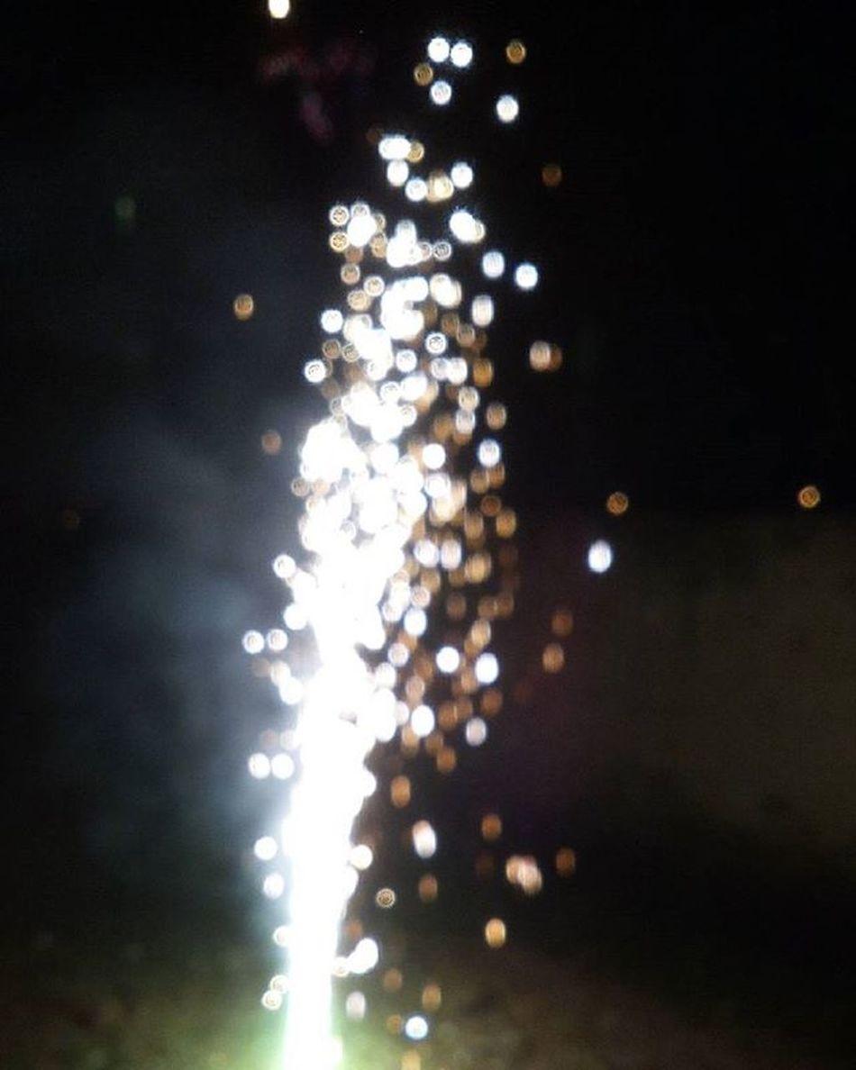 Diwali Photography Fun Anaar Bokeh Defocus Awesome Night