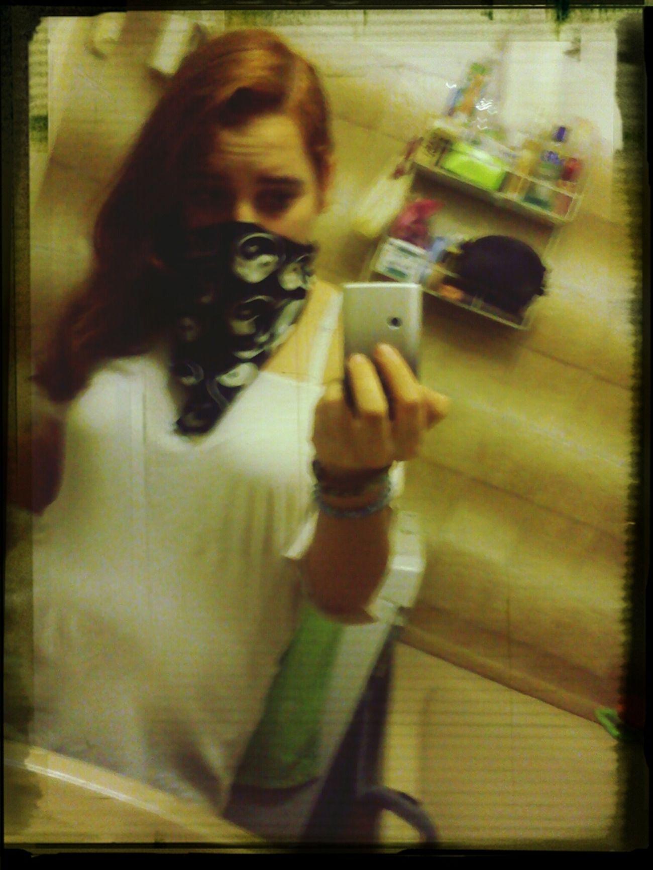 For you...!!!! :* <3 :$ Rocker Skinhead Skinheadrock Skinheadgirl