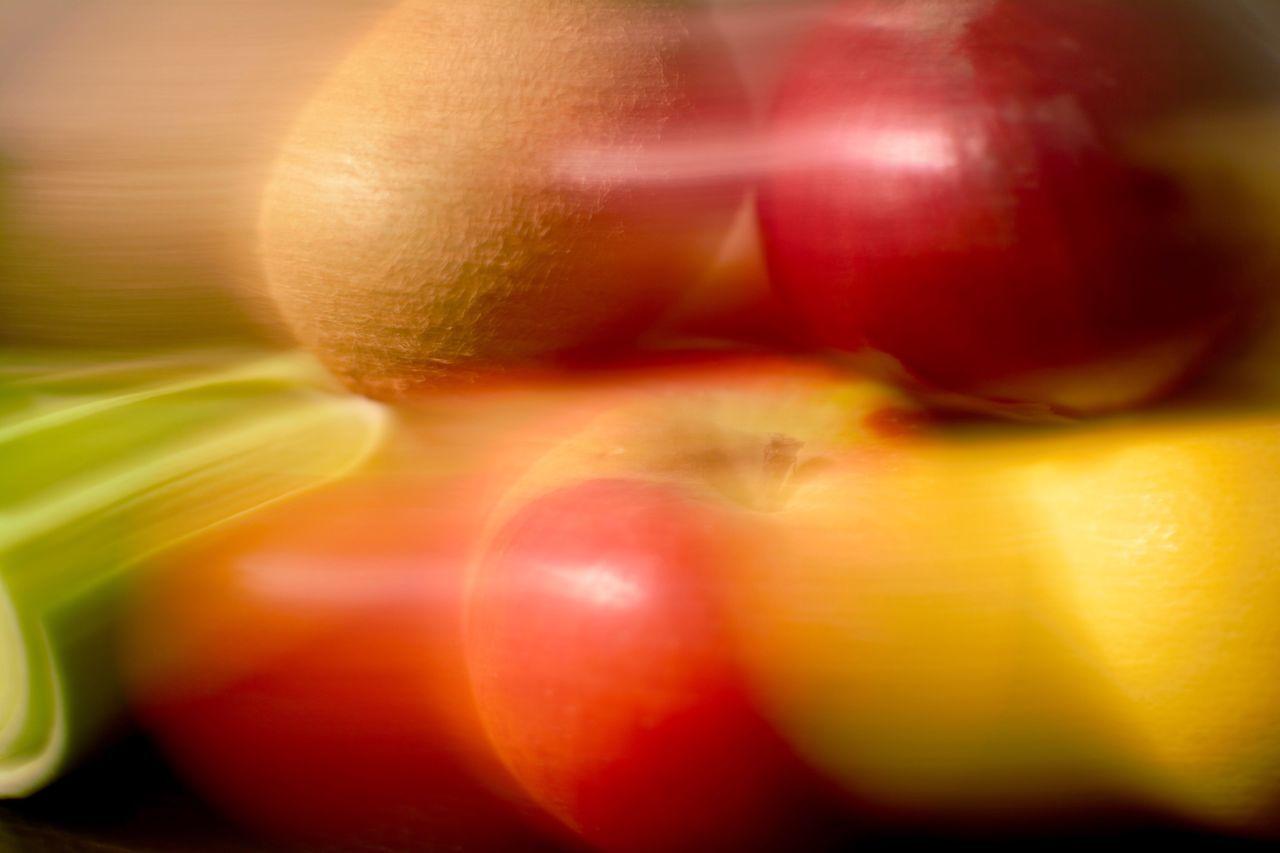 Vegetable Vegetables Vegetables & Fruits Speed Colorful Colors Hyper Speed Blurred Motion Blurred Blurry Light Effect Close-up Ogi Jovic