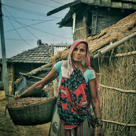 A day in the life... Nepal #travel Nepal Janakpur Rural Farming Way Of Life Portrait