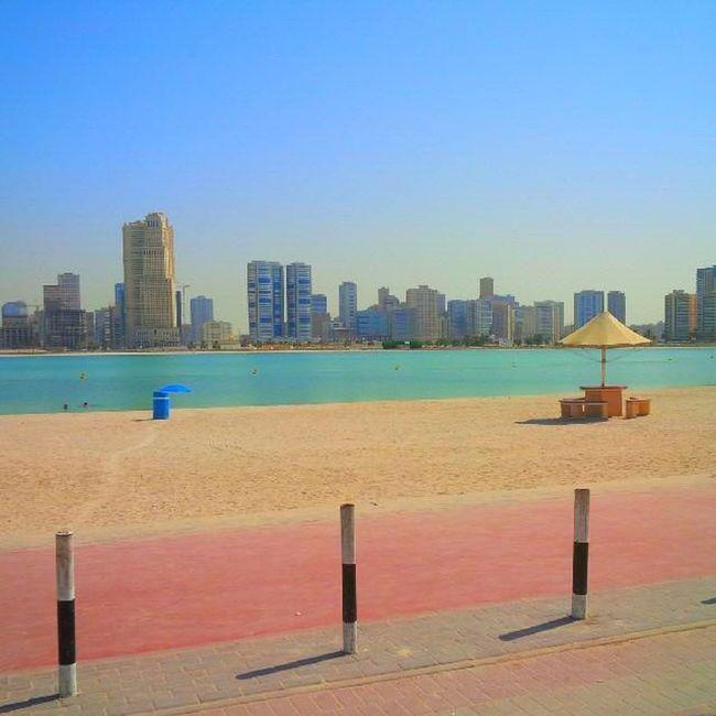 What I am missing right now! Manzarbeach Happydubai UAE Instatravel clicked on Blackberryq10