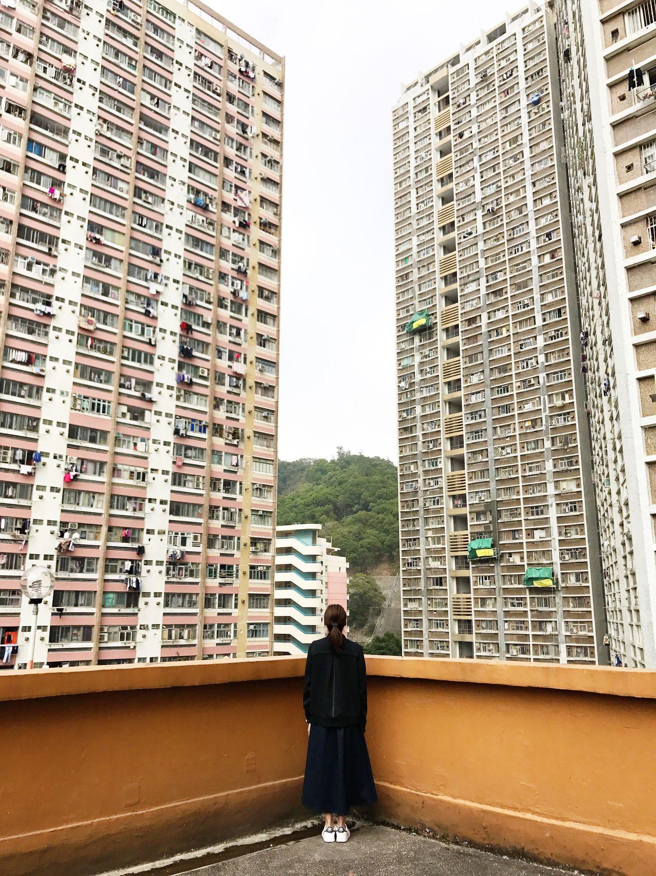IPhone7Plus IPhone Iphonesia IPhone Photography Iphonephotography Iphoneonly IPhoneography ShotOnIphone Shotoniphone7 Shotoniphone7plus Architecture One Person City Hong Kong HongKong