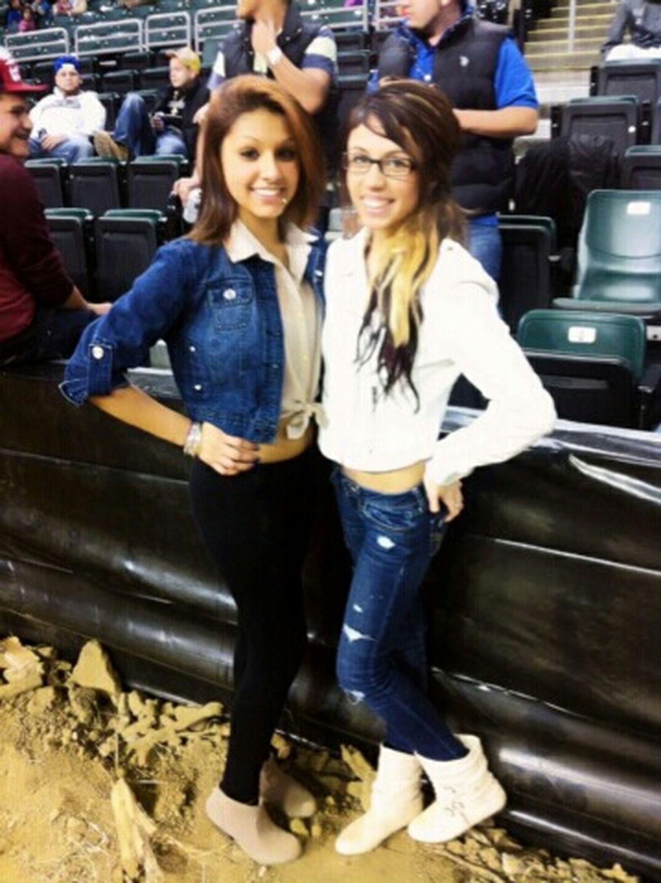 Me & My LOVE At The Rodeo/Jaripeo ♥ ❤