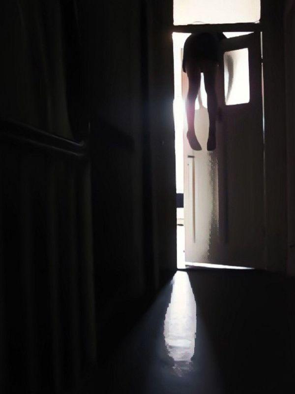 افتح الباب! Aftah Albab! Open The Door! El Doorado! Exploring The Subconscient Understanding Is A First Step Photographic Approximation Free Yourself From Yourself Open The Gates Of Your Mind