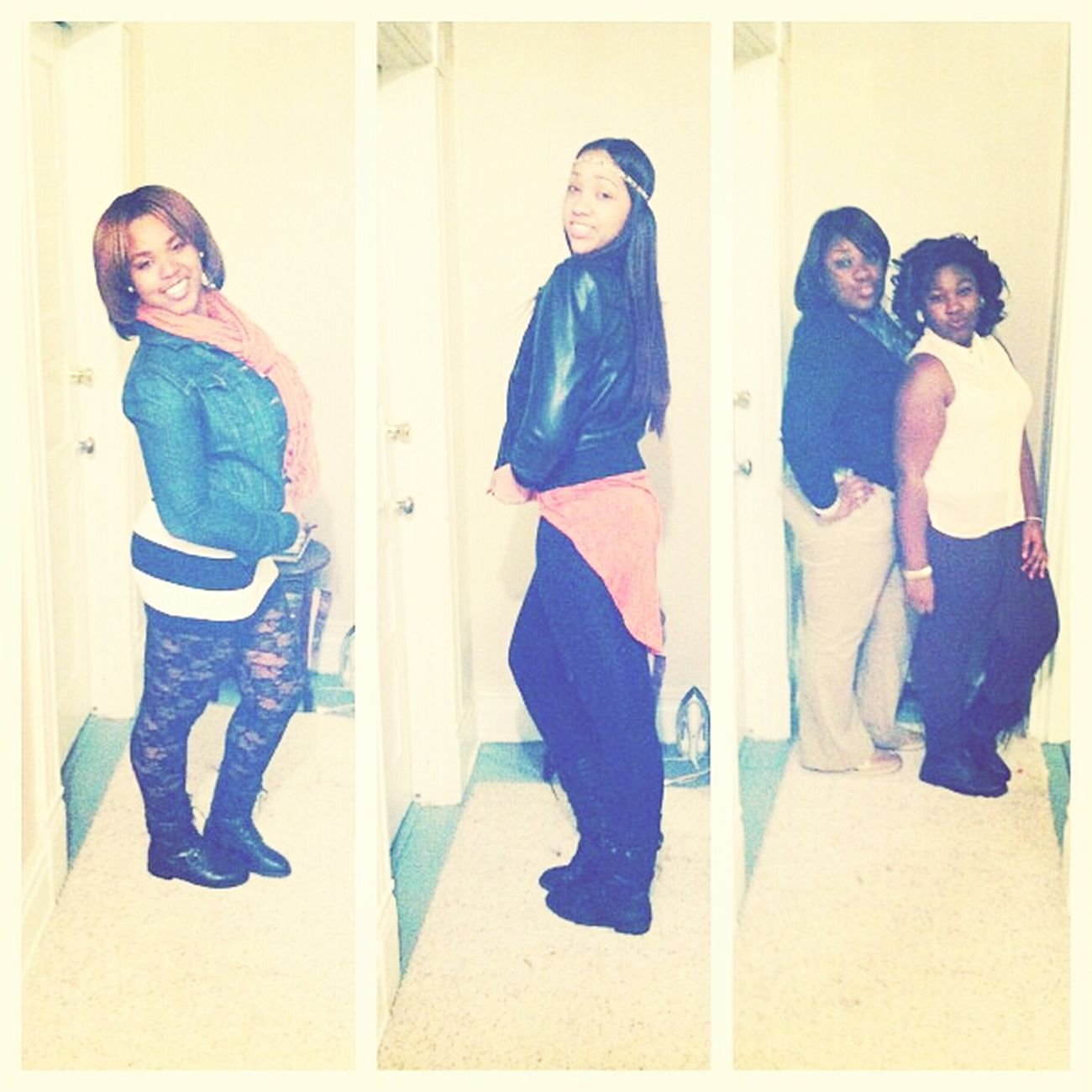 Me And My Girlsss :*
