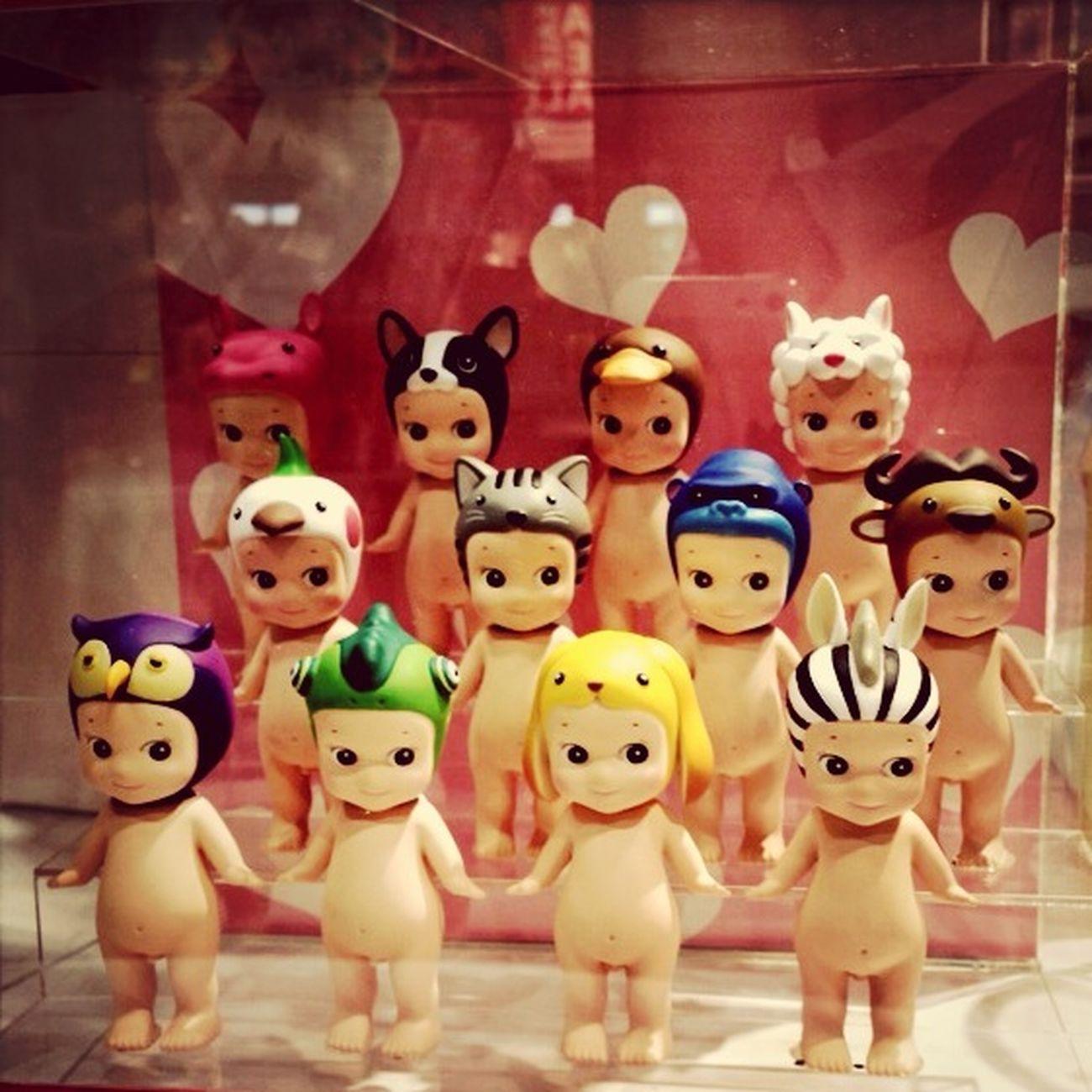 Dolls Tokyo Ultimate Japan