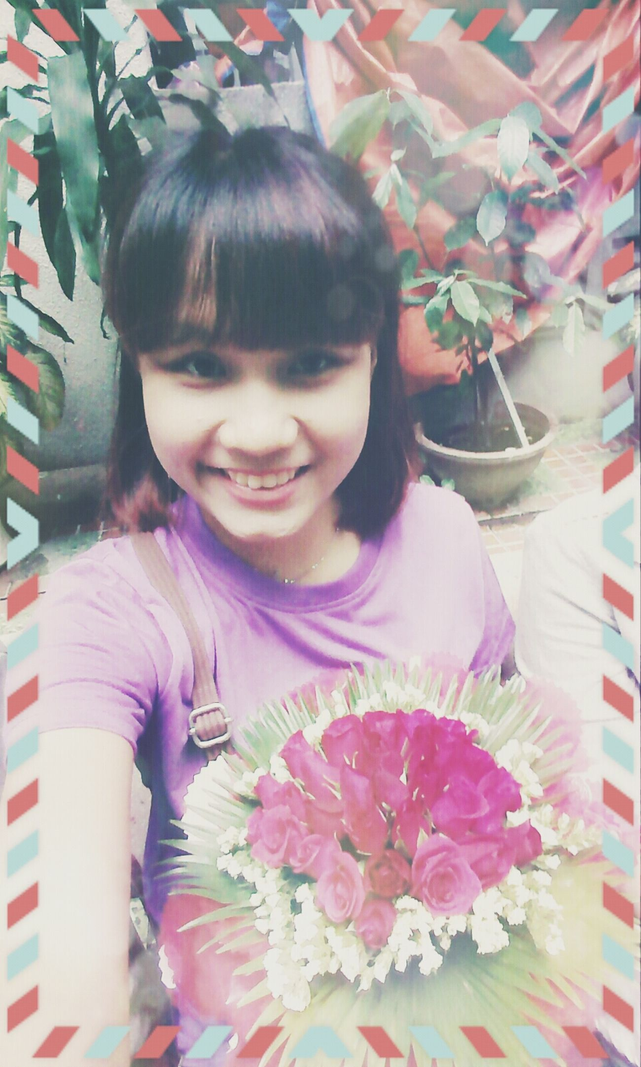 Graduation 2014 Selfie Cogratualtion Flower First Eyeem Photo