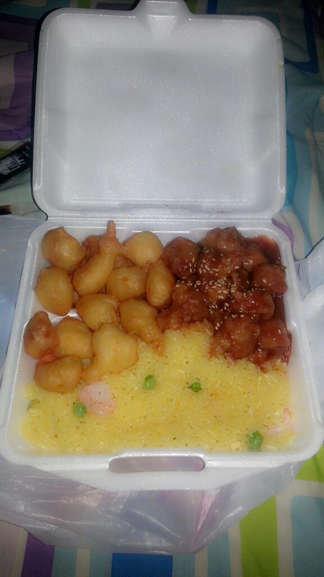 'Chinese Food , #TU :)