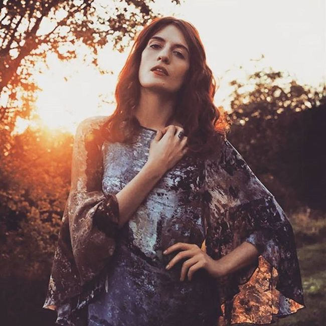 28th August is the new 25th December Florencewelch HappyBirthday Ouhoh Florenceandthemachine Goddess Howbighowbluehowbeautiful Lungs Ceremonials 29 Fatm Dea @ouhoh