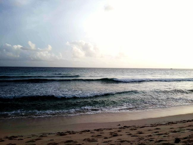 Sea Relaxing Weekend Lifesabeach  Fresh Air Islandlife Windowtothesea
