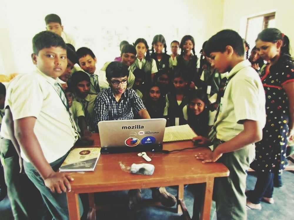 Live To Learn Kids Kidsphotography Teaching The Youth  Programming Teaching Code Web Development Web Literacy India