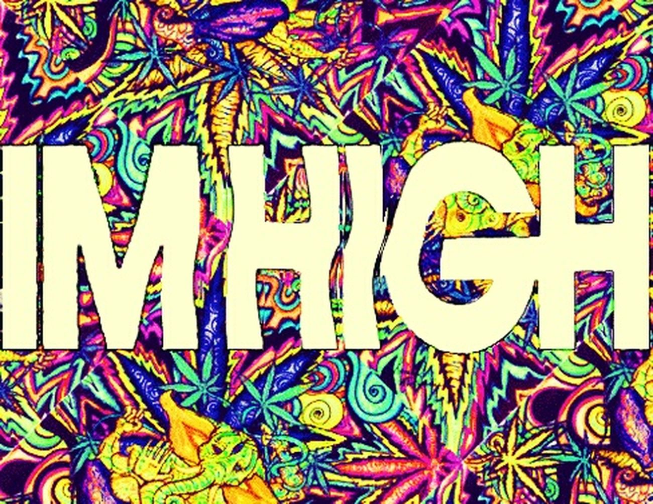 Happy Feelings in the air.... Happy Day ~Chocolate Goddess Wake And Bake Hilarious Stoner Mary Jane Kushnation Relaxing Femme Fatale HighStandards