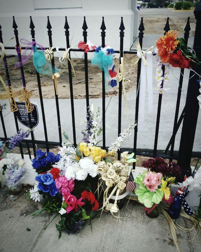Forgiveness Charleston9 Memorial