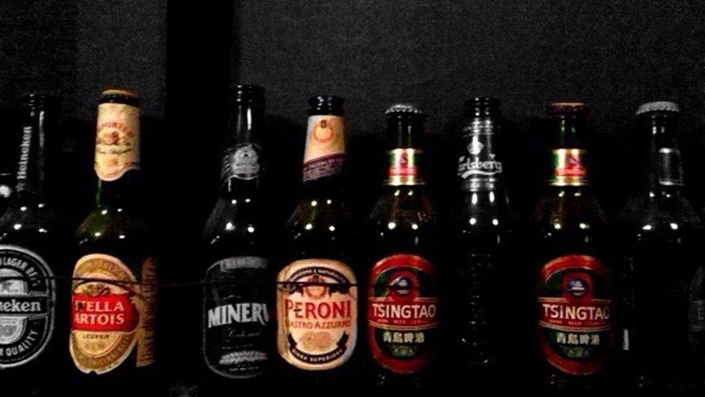 Beer by Florpez