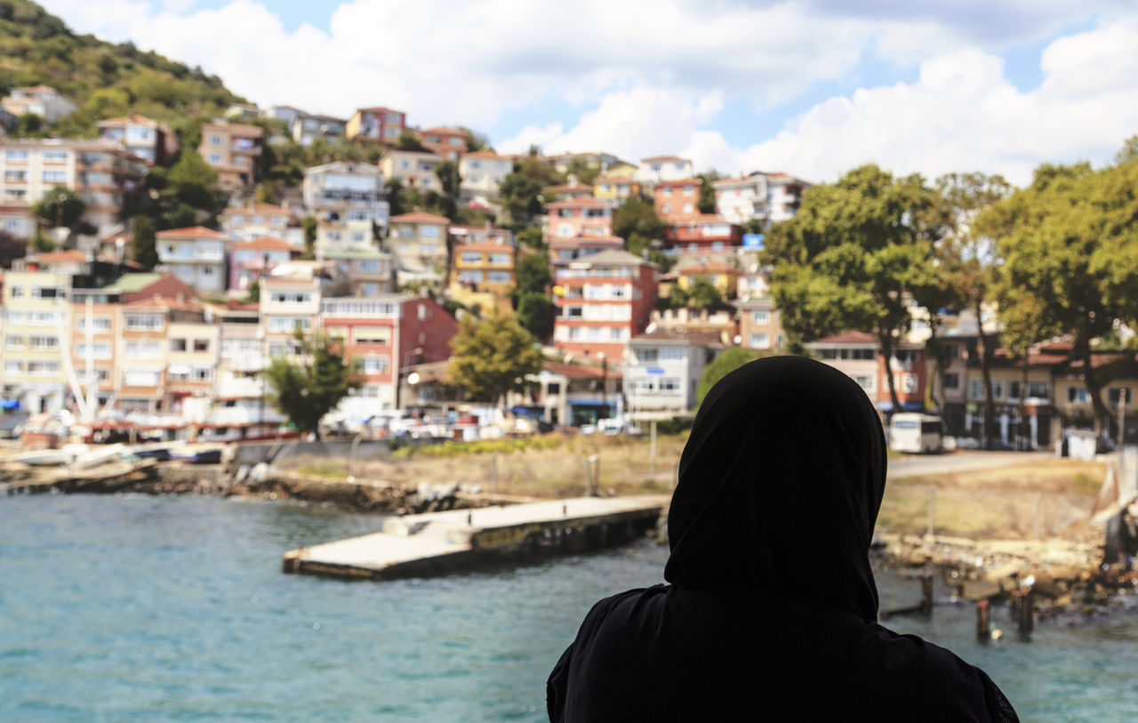 Beautiful stock photos of istanbul, Architecture, Building Exterior, Built Structure, City