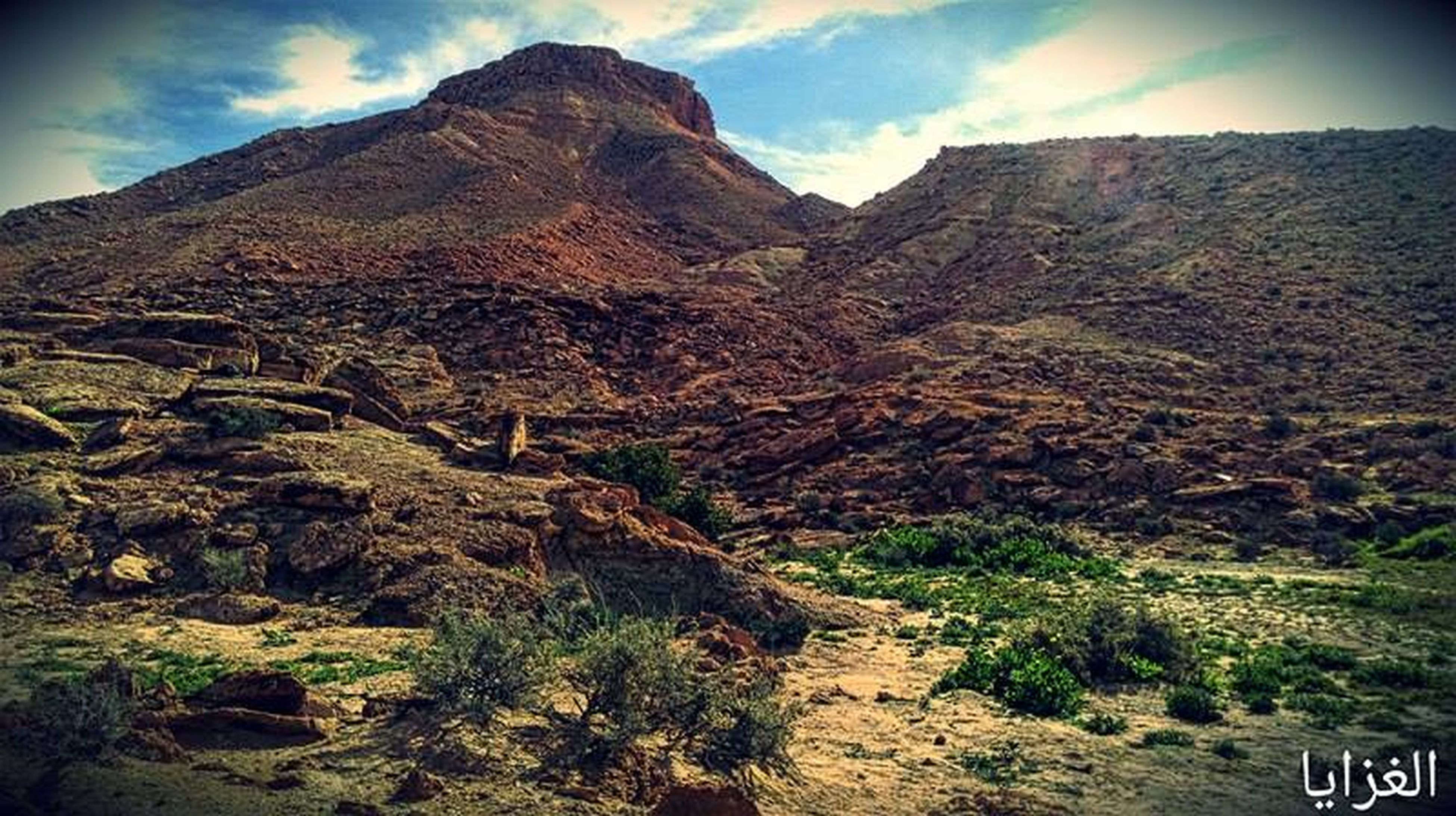 geology, nature, tranquility, landscape, tranquil scene, sky, outdoors, scenics, mountain, no people, beauty in nature, day