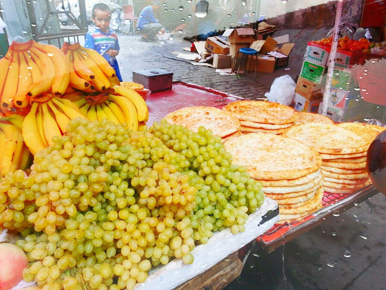 新疆 乌鲁木齐 Eyem Best Shots Rain ♥ Happy Day Delicious ♡ Like Eye For Photography Enjoying Life Urumqi Food Photography