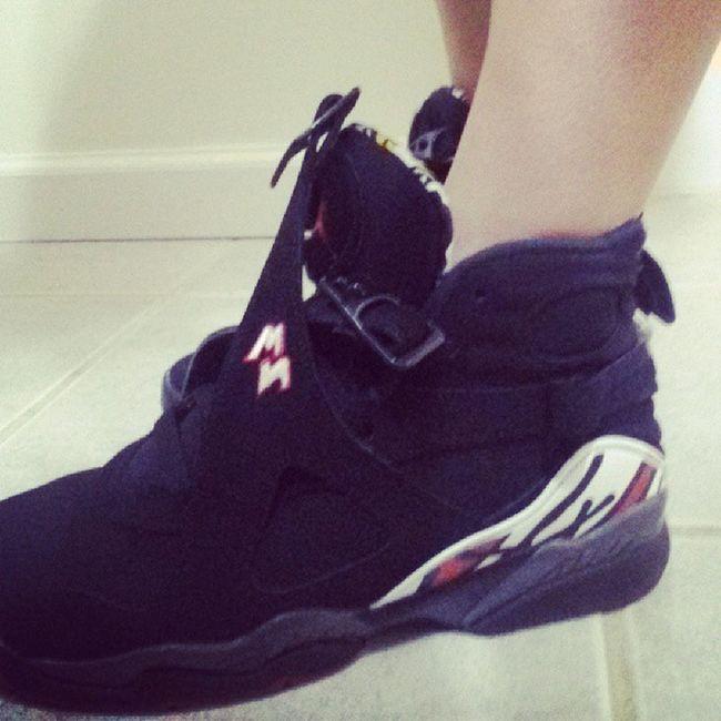 Myjs Instagram Jazzyfresh Igers jordans my shoes ilovemyjs home