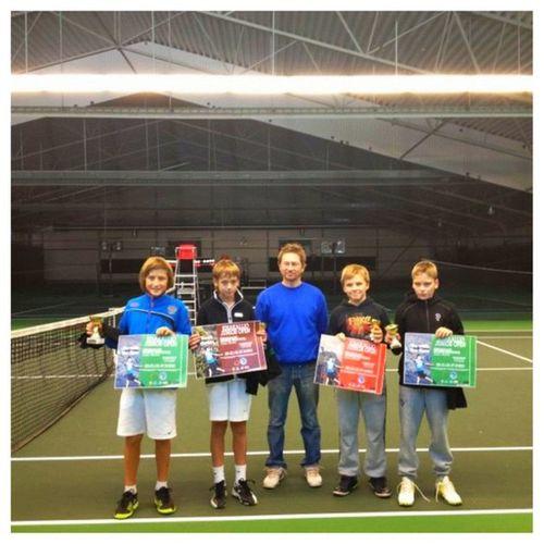 I won doubles!! Tomorrow i play final!!Me ,Tennis ,Tennistournament ,Kisakallio ,winner,doublesmatch