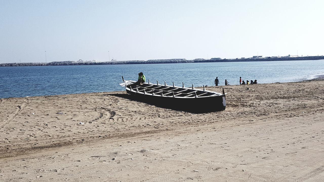 Fujairah Beach Samsung Galaxy S6 Edge+ Holiday Relaxing Moments First Eyeem Photo