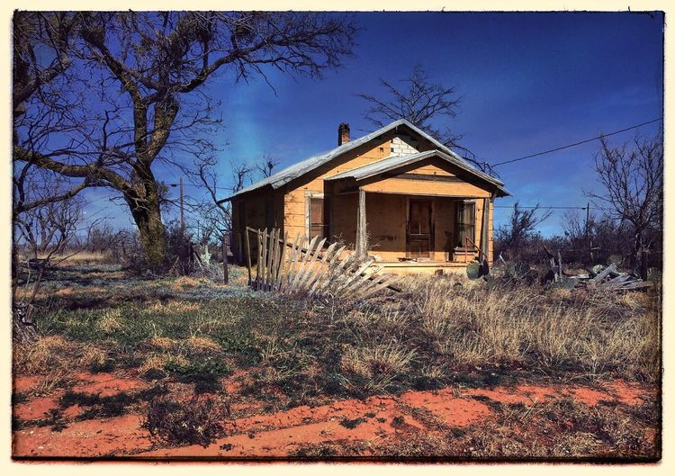 Vintage Architecture Old House Abandoned Iphone6 IPhoneography