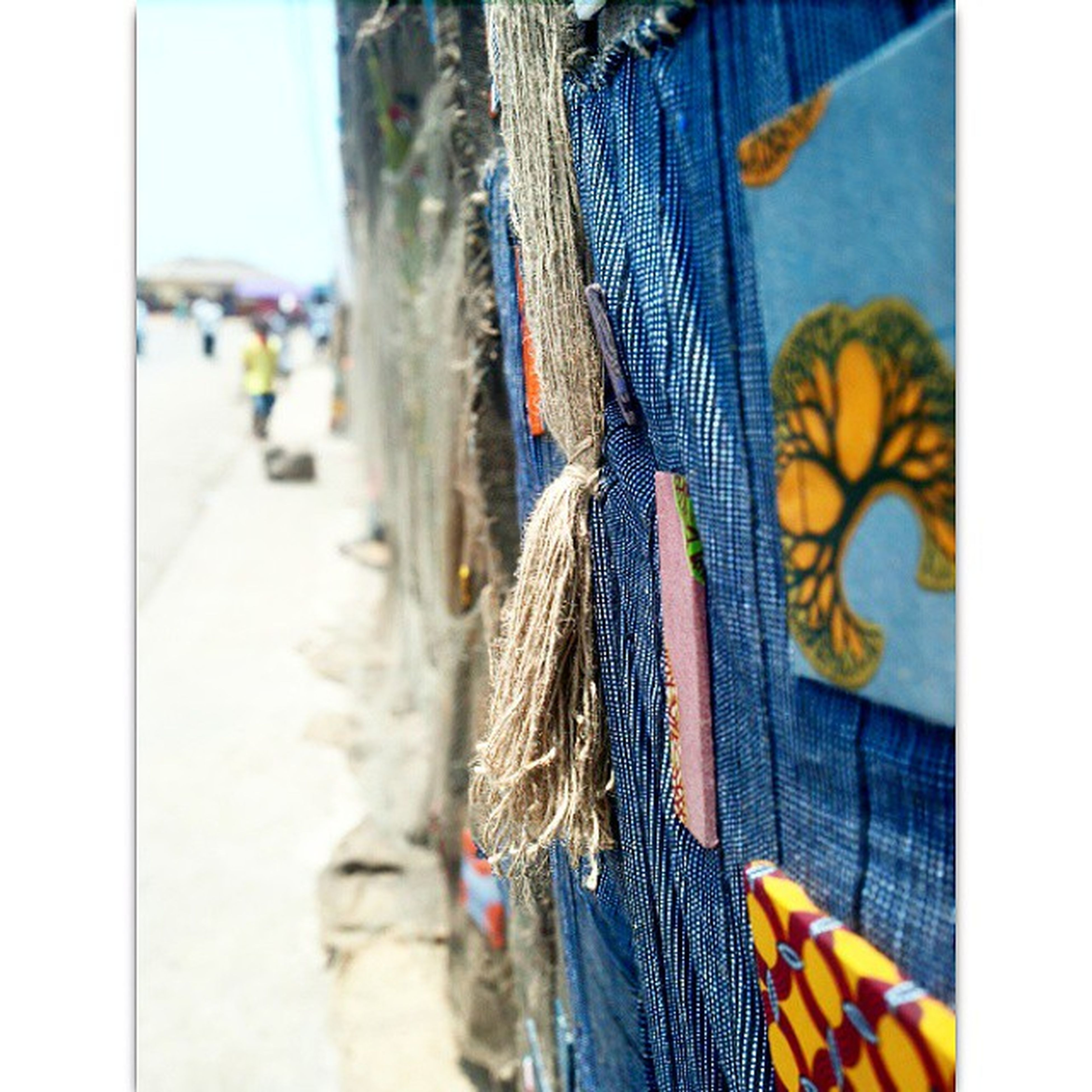 Up close with Thewall of ChaleWote2014 Ghana360 Art ghana ©2014, @iamrobotboy