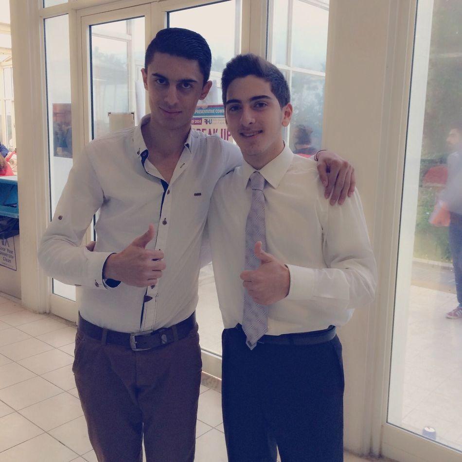 University Election SRC Me And Mo2men