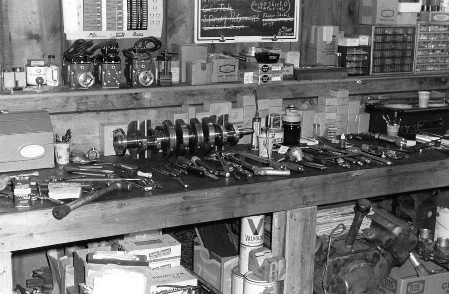 My area! Engine Room Magnito's Offy Engine Parts Organized Chaos Restricted Area Tools Of The Trade Large Group Of Objects Variation