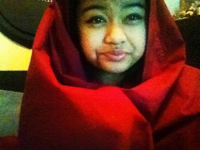 Hi, I'm Little Red Riding Hood