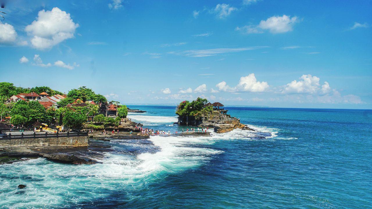 Beautiful stock photos of bali,  Beach,  Beauty In Nature,  Blue,  Cloud - Sky