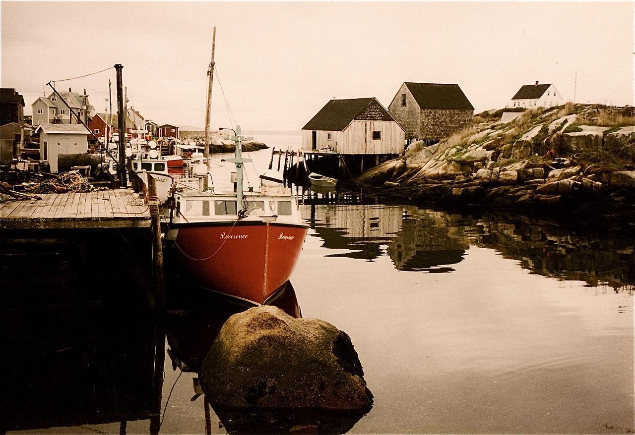 Quidi Vidi, NL Film Film Photography Nature Travel Canon Wanderlust Travel Destinations Eye4photography  Canada Newfoundland