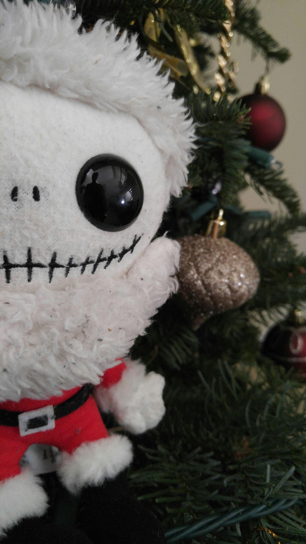 Its beginning to look a lot like Christmas. JackSkellington TheNightmareBeforeChristmas Timburton Christmas
