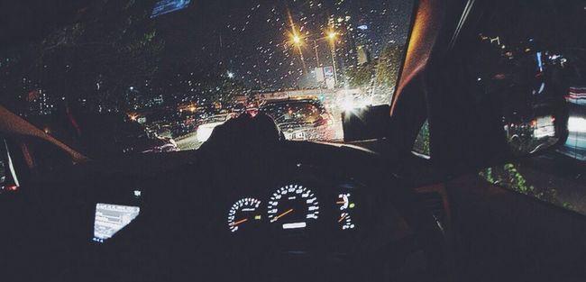 Jerkarta Traffic Photography