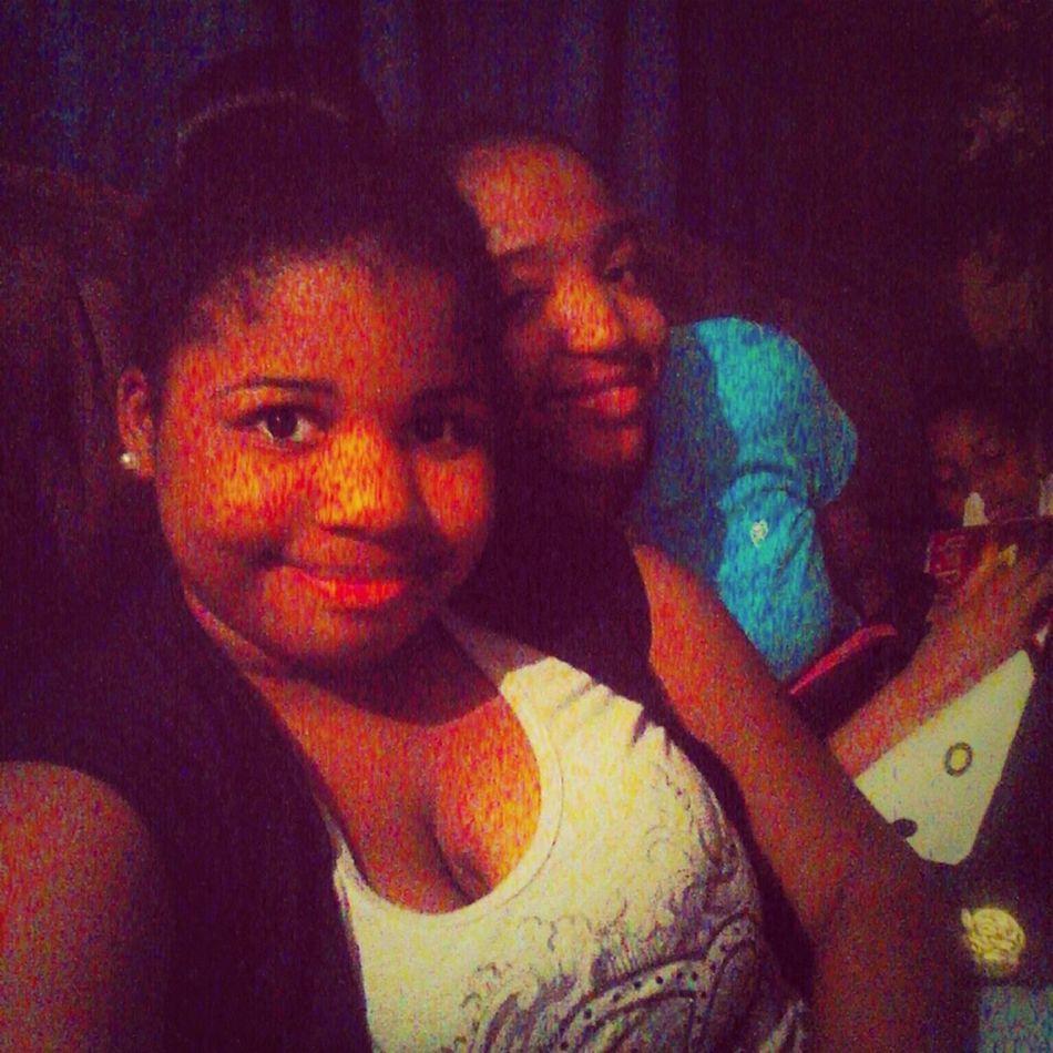 Me & Crystal