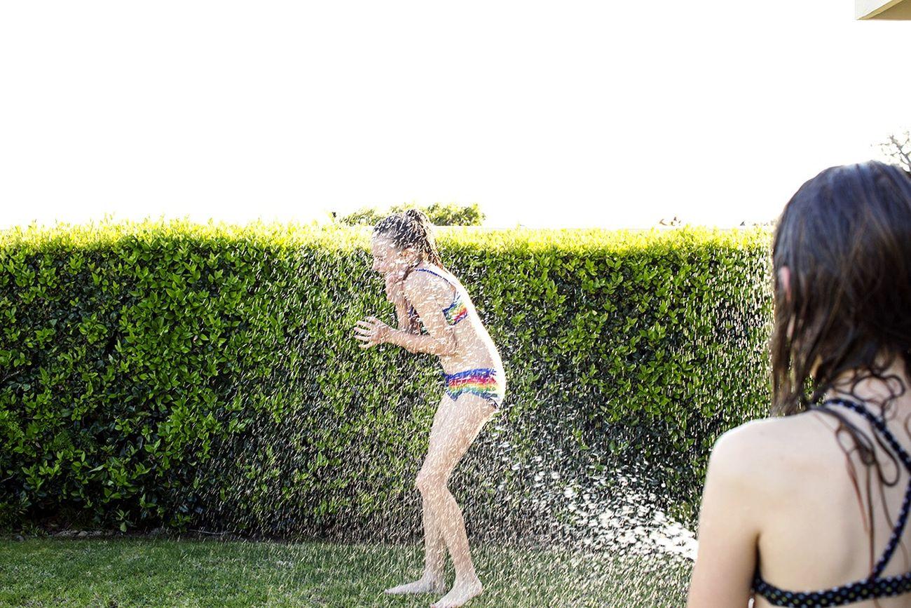 Perfect Day Summer Perpetual Summer The Action Photographer - 2015 EyeEm Awards California Kids Kids Bang On Target Open Edit Snapshots Of Life The Moment - 2015 EyeEm Awards