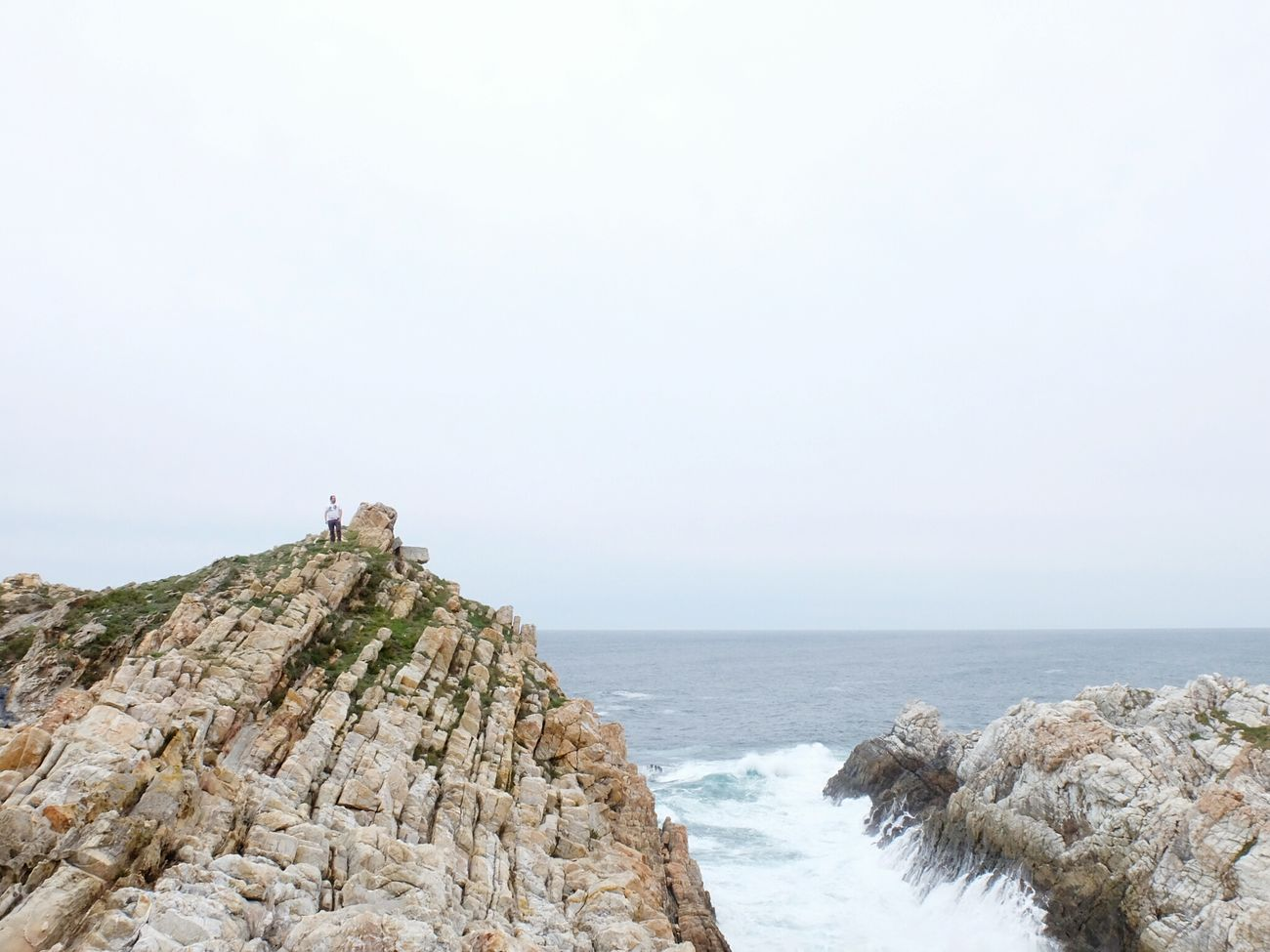 Edge Of The World Porcia Eyem Asturias Asturias Asturias Occidente Fujifilm X30 Nature Rock Geology Landscape