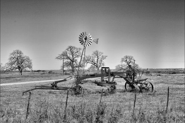 Blackandwhite Rust Windmill Rural Scenes Rustygoodness Gonebutstanding EyeAmRuralAmerica Bw_collection