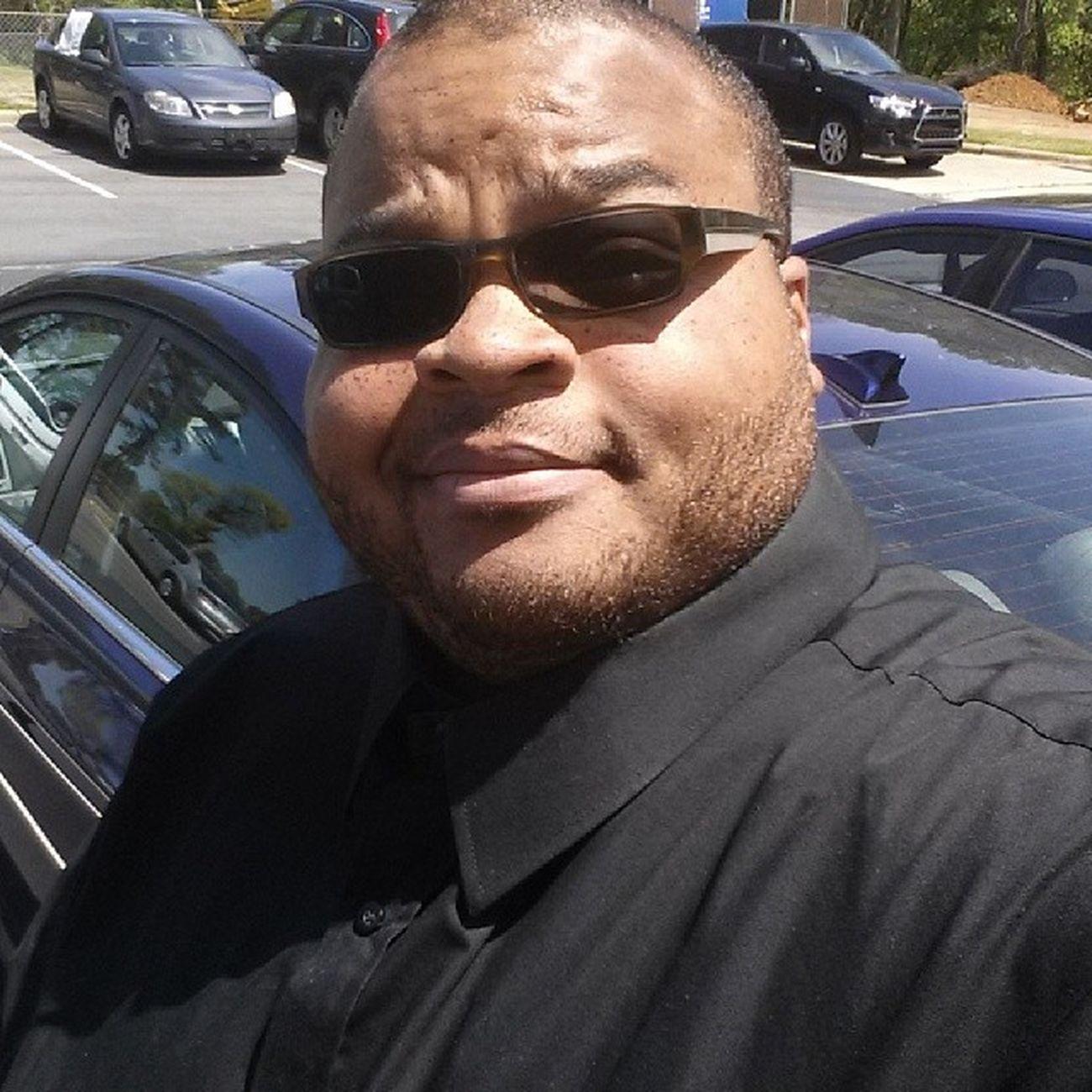 Just got out of Church Letmetakeaselfie Happyeaster Selfie