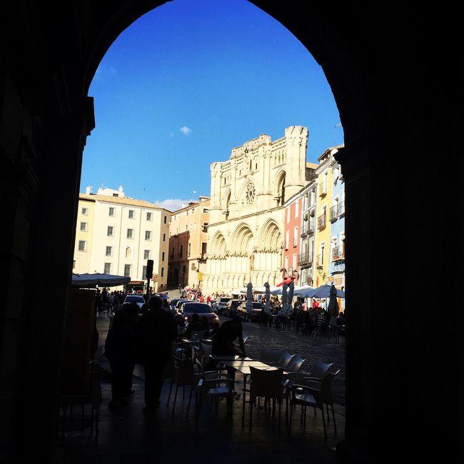 Doorway Cuenca