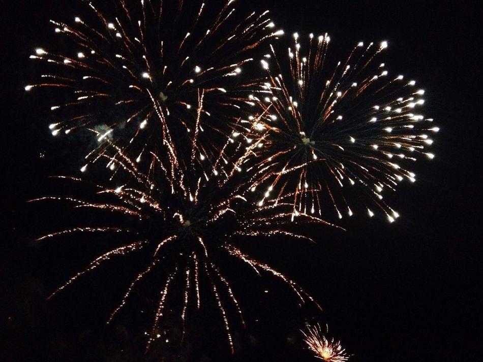 Fireworks Beautiful Nice Night August 20 Celebration Hungary Enjoying Life Hi! Myphoto