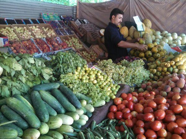 First Eyeem Photo .jM UDaAs My Smartphone Life The Week On EyeEm Ramazan Bazaar Gulzar_e_Quied Rawalpindi