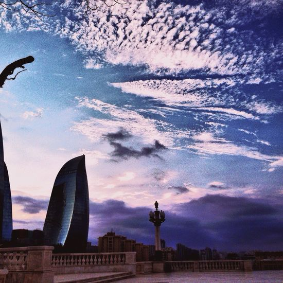 Baku HighlandPark First Eyeem Photo