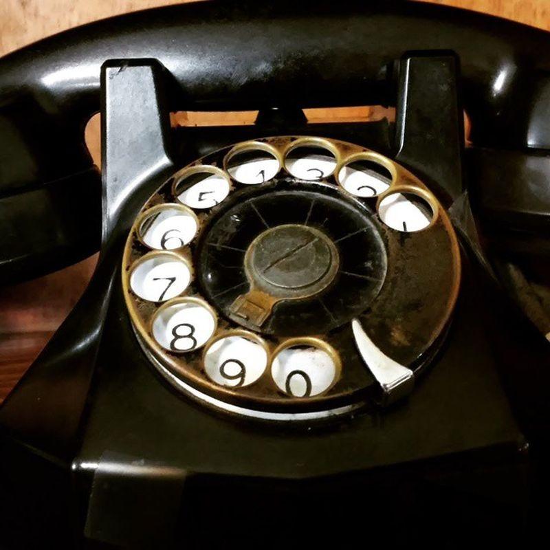 Hay te llamo al rato! Oldphone Clasico Viejito