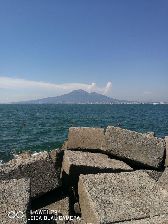 Love Naples Sun Sea