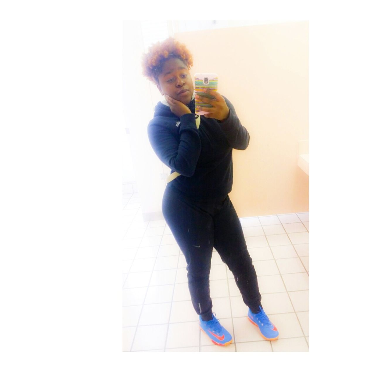 Thugin Kik Me Outfit OOTDKotd