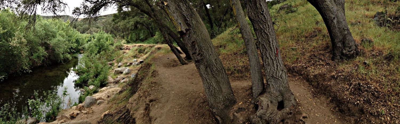 The Illusionist - 2014 EyeEm Awards Fallbrook Hiking