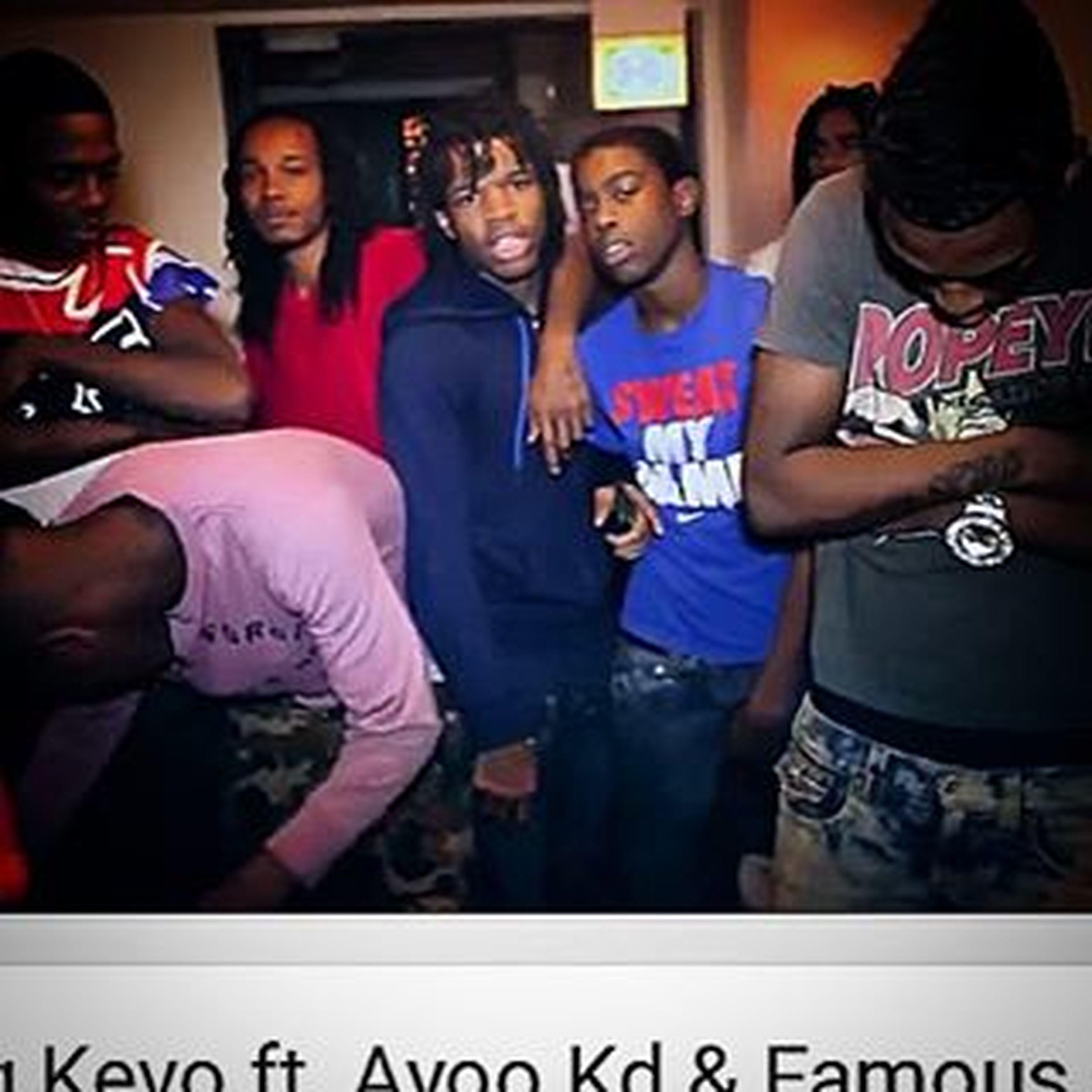 @Ayookd @kingkevo Ayookd Kingkevo