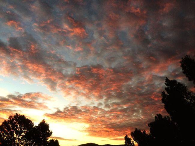 Sunset 1 Benimussa Ibiza