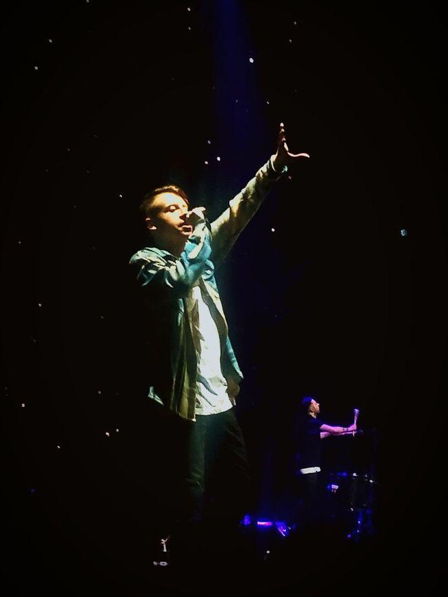 Macklemore Live Show '16 Macklemore & Ryan Lewis